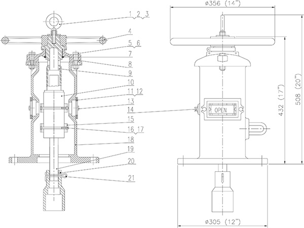 Piv Valve Diagram Related Keywords Piv Valve Diagram