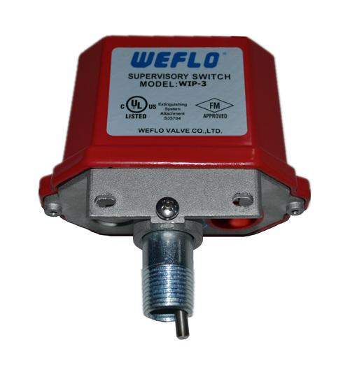 Ul    Fm Supervisory Switches